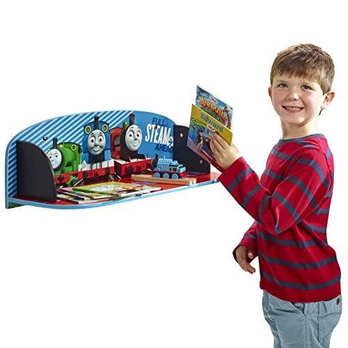 Worlds Apart 512TMM01E Thomas und seine Freunde - Bücherregal für das Kinderzimmer