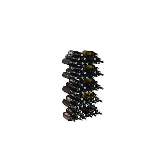 kl. Wein-Wandregal WINE TREE
