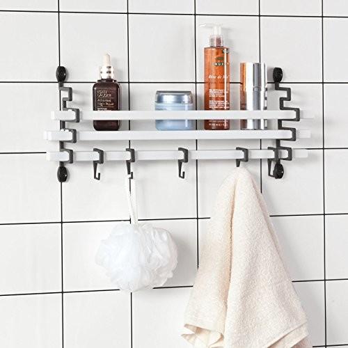 wandregale f rs badezimmer online kaufen. Black Bedroom Furniture Sets. Home Design Ideas