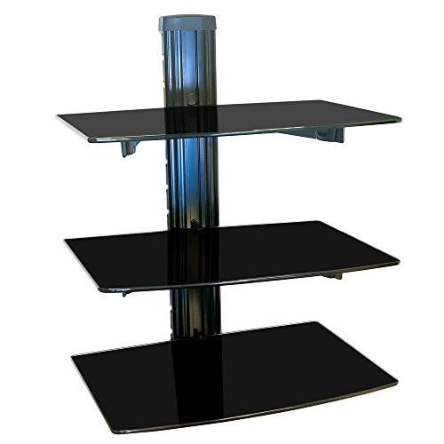 wandregale f r hifi wandregale online kaufen. Black Bedroom Furniture Sets. Home Design Ideas