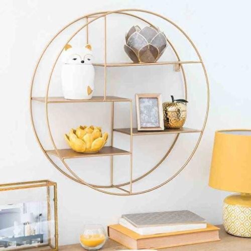 wandregale runde online kaufen. Black Bedroom Furniture Sets. Home Design Ideas