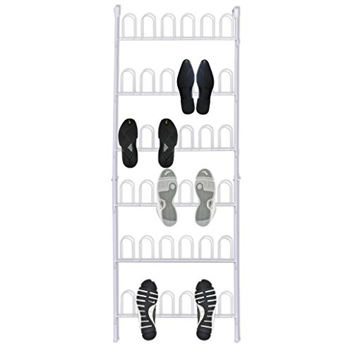 wandregale f r schuhe online kaufen. Black Bedroom Furniture Sets. Home Design Ideas