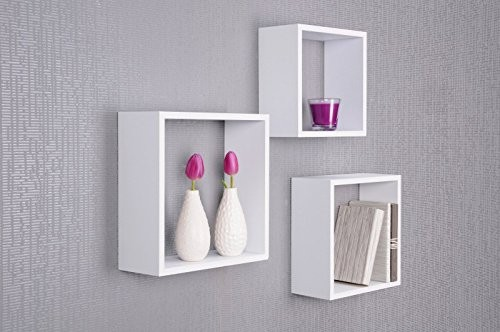 wandregale w rfel und cube online kaufen. Black Bedroom Furniture Sets. Home Design Ideas